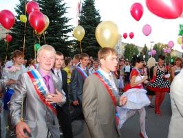 Выпускной бал - 2010_12