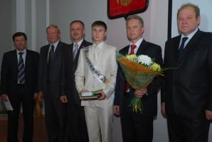 Выпускной бал - 2011_10