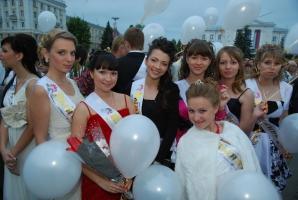 Выпускной бал - 2011_12