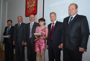 Выпускной бал - 2011_1