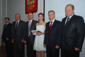 Выпускной бал - 2011_4