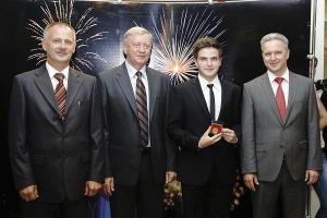 Выпускной бал - 2012_13
