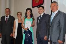 Выпускной бал - приём медалистов 2019_19