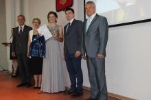 Выпускной бал - приём медалистов 2019_20