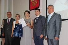 Выпускной бал - приём медалистов 2019_21