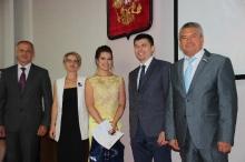 Выпускной бал - приём медалистов 2019_25
