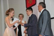 Выпускной бал - приём медалистов 2019_26