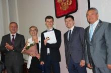 Выпускной бал - приём медалистов 2019_32