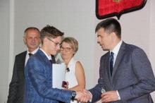 Выпускной бал - приём медалистов 2019_34