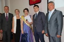 Выпускной бал - приём медалистов 2019_36