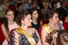 Выпускной бал - приём медалистов 2019_43