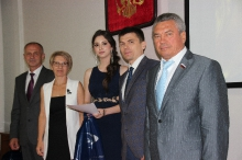 Выпускной бал - приём медалистов 2019_5