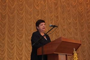 Городская педагогическая конференция - 2012_14