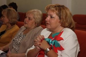 Городская педагогическая конференция - 2012_2