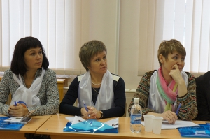 Школа Росатома Финал 2013 в Сарове » Презентационные площадки_17