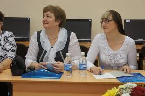 Школа Росатома Финал 2013 в Сарове » Презентационные площадки_21