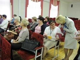Школа Росатома Финал 2013 в Сарове » Презентационные площадки_27