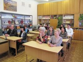Школа Росатома Финал 2013 в Сарове » Презентационные площадки_33