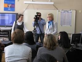 Школа Росатома Финал 2013 в Сарове » Презентационные площадки_43