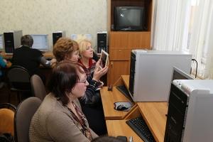 Школа Росатома Финал 2013 в Сарове » Презентационные площадки_46