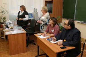 Школа Росатома Финал 2013 в Сарове » Презентационные площадки_54