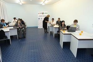 Школа Росатома Финал 2013 в Сарове » Презентационные площадки_5