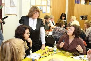 Школа Росатома Финал 2013 в Сарове » Презентационные площадки_60