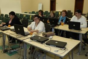 Школа Росатома Финал 2013 в Сарове » Презентационные площадки_6
