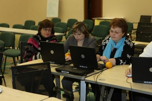 Школа Росатома Финал 2013 в Сарове » Презентационные площадки_9