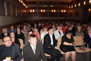 Школа Росатома Финал 2013 в Сарове » Церемония награждения победителей проекта. 21 ноября_14
