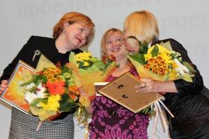 Школа Росатома Финал 2013 в Сарове » Церемония награждения победителей проекта. 21 ноября_9