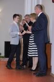 Торжественный прием медалистов 23 июня 2017 года_11
