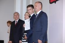 Торжественный прием медалистов 23 июня 2017 года_24
