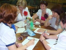 Интеллектуальный турнир «Саровские умники» 2012_10