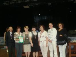 Интеллектуальный турнир «Саровские умники» 2012_11