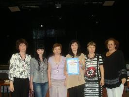 Интеллектуальный турнир «Саровские умники» 2012_16