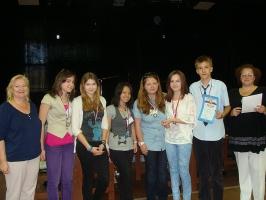 Интеллектуальный турнир «Саровские умники» 2012_4