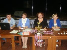 Интеллектуальный турнир «Саровские умники» 2012_7