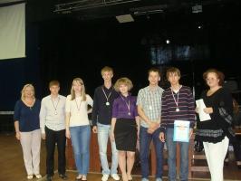 Интеллектуальный турнир «Саровские умники» 2012_8