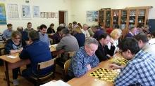 Сражение на шашечных полях_1
