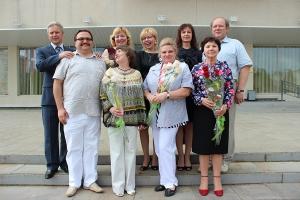 Торжественный прием победителей и призеров олимпиад 17.05.2013_12