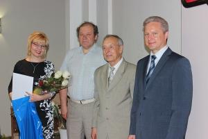 Торжественный прием победителей и призеров олимпиад 17.05.2013_16
