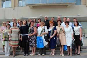 Торжественный прием победителей и призеров олимпиад 17.05.2013_18