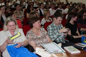 Торжественный прием победителей и призеров олимпиад 17.05.2013_21