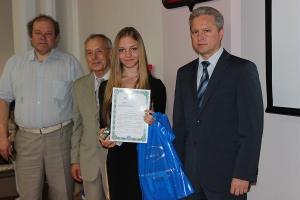 Торжественный прием победителей и призеров олимпиад 17.05.2013_2