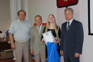 Торжественный прием победителей и призеров олимпиад 17.05.2013_3