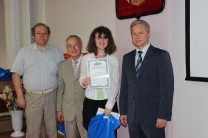 Торжественный прием победителей и призеров олимпиад 17.05.2013_5