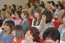 Августовское совещание педагогических и руководящих работников 2016_11
