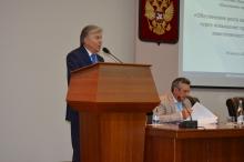 Августовское совещание педагогических и руководящих работников 2016_19