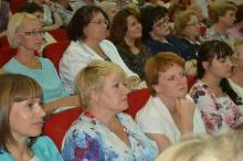 Августовское совещание педагогических и руководящих работников 2016_25